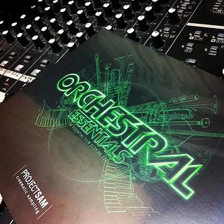 使い勝手がいい壮大な総合オーケストラ音源 『Orchestral Essentials 』レビュー