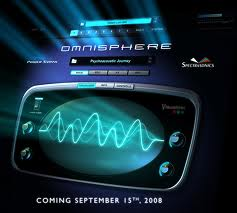 モダンでソリッドで効果音も使えすぎるソフト音源『Omnisphere 』レビュー