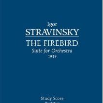 【アナライズ】ストラヴィンスキー 火の鳥 1919年版(The Firebird Suite)その2