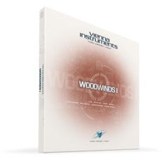 オーケストラ木管音源 VIENNA VI WOODWINDS 1 / STANDARD レビュー