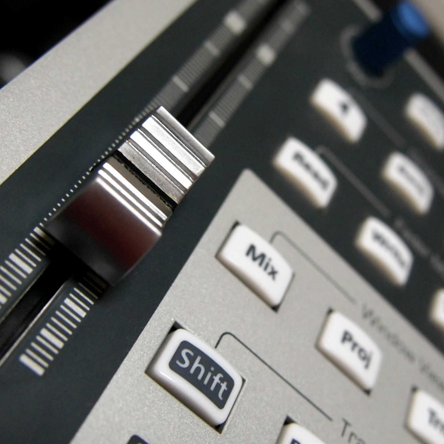 フェーダーで直感的にボリュームを操作できるフィジカルコントローラー、PreSonus FADERPORTのレビュー