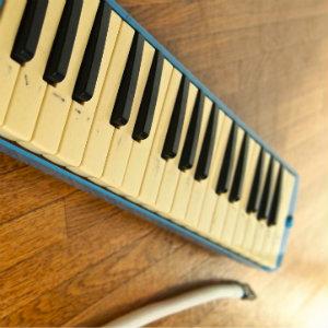 鍵盤ハーモニカの話【写真あり】