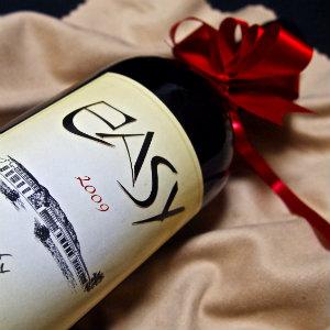 【ワイン】EASY by ENIRA (イージー・バイ・エニーラ) 2009 頂きました