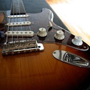 【ギター】フジゲン ストラト セミオーダー (FUJIGEN Stratocaster semiorder) 所有しておる【写真あり】