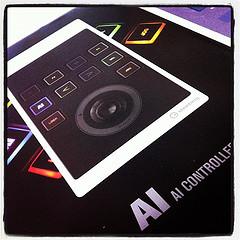 Cubaseでマウスオーバーしたパラメーターを操作出来るフィジコン Steinberg CMC- AI を買う前に読んで欲しいレビュー