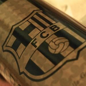 【ワイン】ファンじゃなくても飲むべき「FCバルセロナ公認ワイン」赤 クリアランサ (DOカタルーニャ)