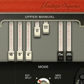 実機以上の使い勝手。オルガン音源 Native Instruments Vintage Organs レビュー