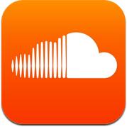 SoundCloud(音雲)のアプリが使いやすくて最高という話
