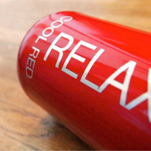 RELAX Cool Redsam