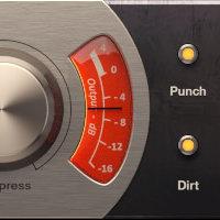 【プラグイン】ざっくり使いやすいコンプレッサー。NI「SUPERCHARGER」レビュー