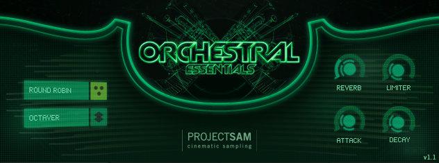 OrchestralEssentials