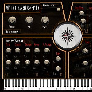 ピアノ、ハープ、音程打楽器がおすすめの無料オーケストラ音源「VSCO」【デモあり】