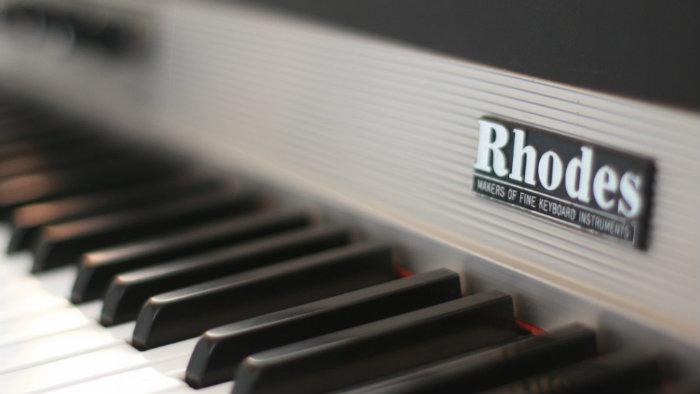ナチュラルを極めたエレピ音源。ウーリッツァー『Wurly Premier』とローズピアノ『SUITCASE Premier』