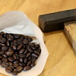 専用の道具を使わずにコーヒー豆からコーヒーを作ってみたら大変だった