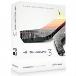 Studio One 3 で新たに追加されたプラグイン・エフェクトとインストゥルメントのレビュー