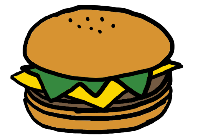 Hamburger1