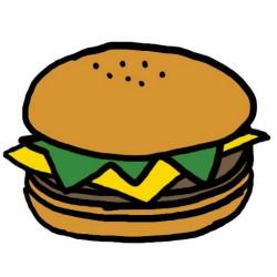 ハンバーガーでよくわかる コード構成音それぞれの役割