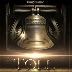 世界の大きなベルを丁寧に収録した音源「Toll」レビュー