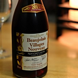 「記憶に残る素晴らしい出来栄え」ボジョレー・ヌーボー2015年のレビュー
