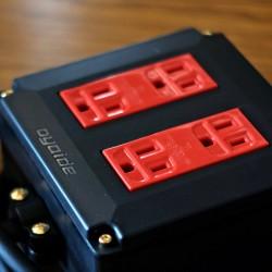 丁寧な音質の電源タップoyaide OCB-1 RXのレビュー