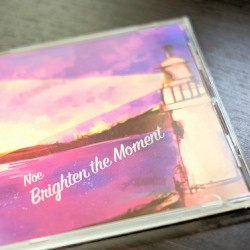 シンガーソングライター、Noeさんのアルバム「Brighten the Moment」に収録されている数曲を編曲しました。