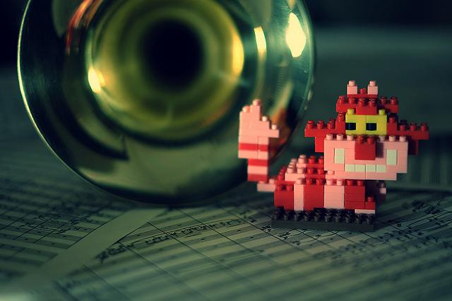 Kaerntner Trumpet