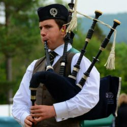 スコットランドの伝統的な木管楽器『バグパイプ』の打ち込み方法まとめ