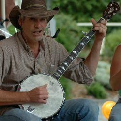 素朴な音がするアメリカの弦楽器『バンジョー』打ち込み方法まとめ
