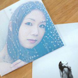 シンガーソングライター、こだま金魚さんのアルバム「雨の中に星」に収録されている数曲を編曲しました