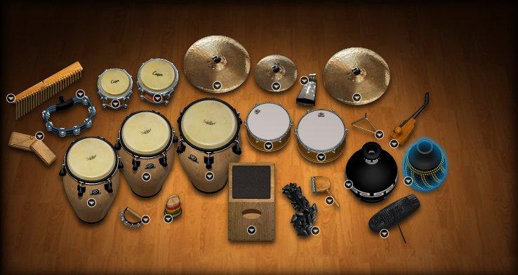 Superior Drummer 6