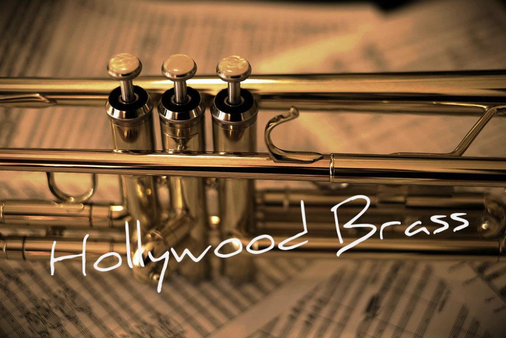 Hollywood Brass