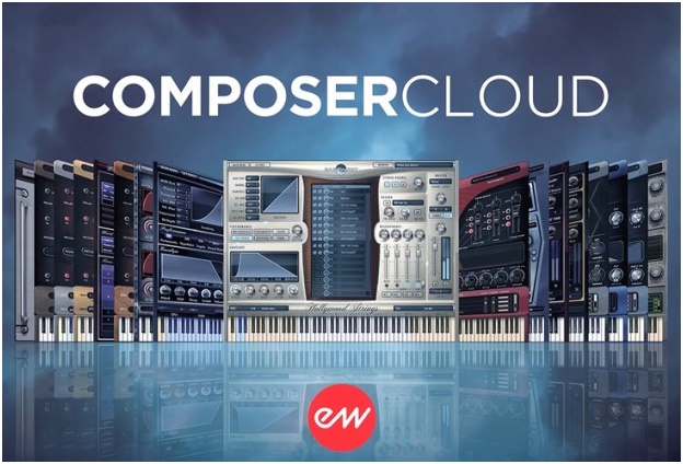 composercloud