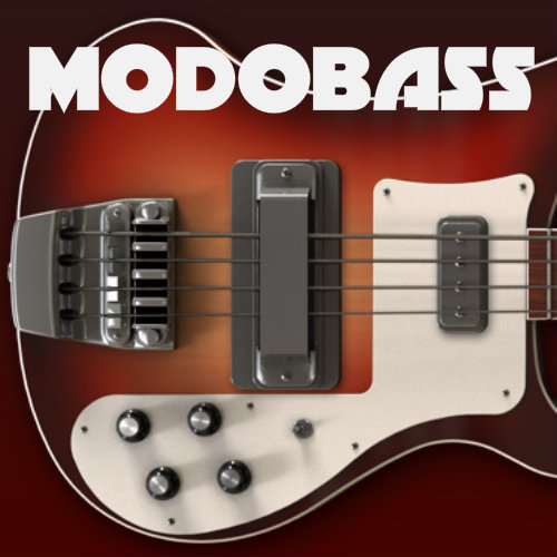 新しいスタンダードになる予感がするフィジカル・モデリングのベース音源『MODOBASS』