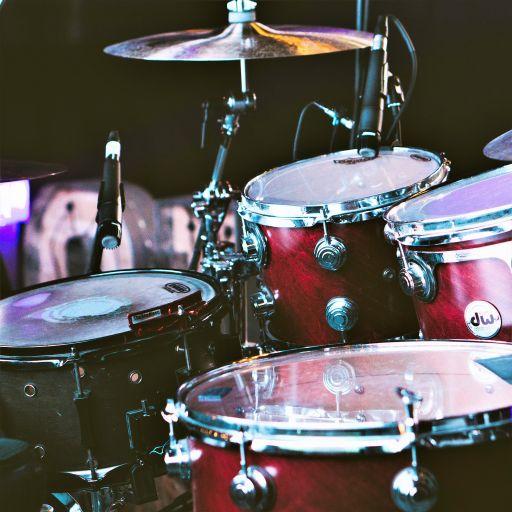 打ち込みドラムについてプロドラマーといろいろ話してみた【ドラ聞き第三回】