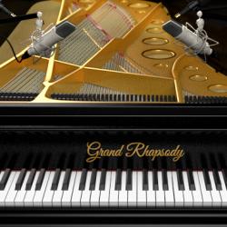 8種類のマイクで音作りをしていく明るいピアノ音源、Waves『Grand Rhapsody Piano』レビュー