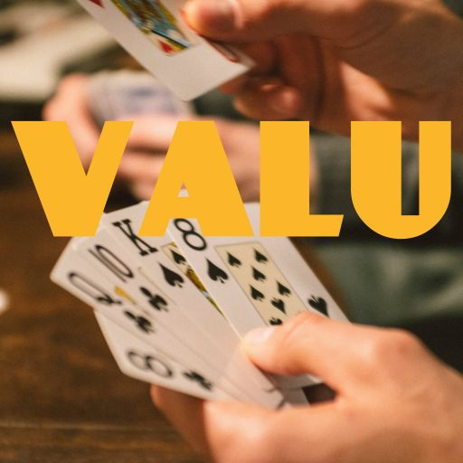 株式のように自分の価値を取引できる『VALU』は「静」の応援である。