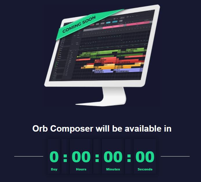 作曲家のための自動作曲ソフト『ORB COMPOSER Pro』レビュー