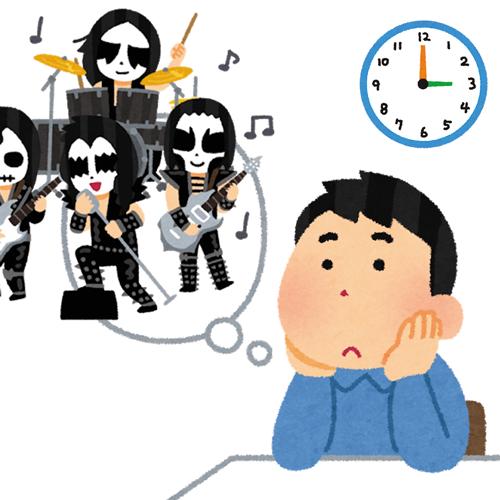 他人の曲を編曲するのにかかる時間を計算してみた