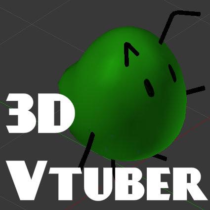 自分でモデリングをして、3日で3DのバーチャルYoutuberになるまでのまとめ