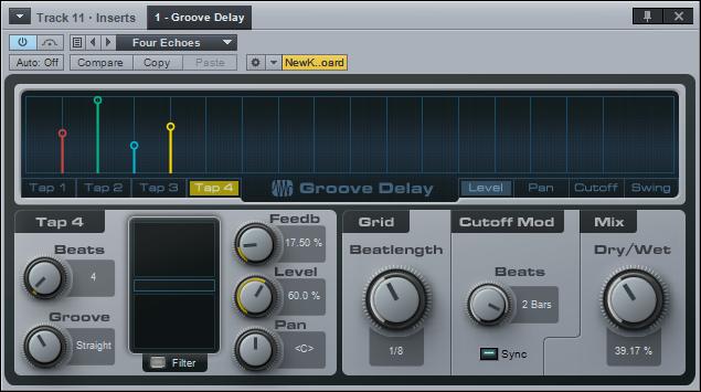 groove_delay