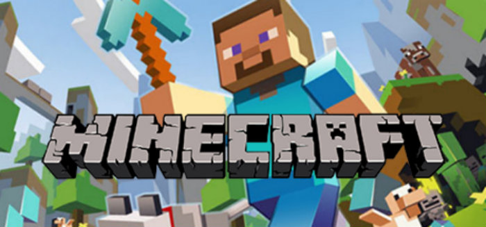 A-Minecraft700