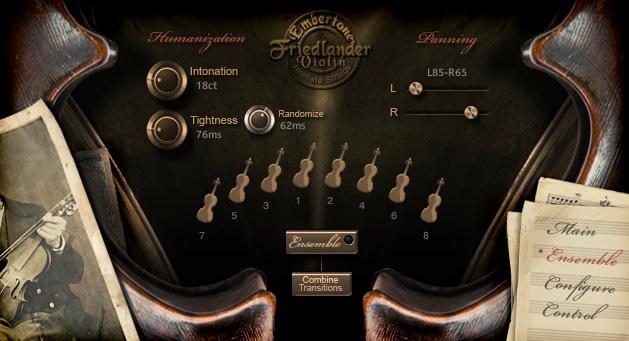 Friedlander Violin3