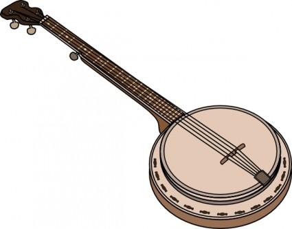 banjo-clipart-afd-115120