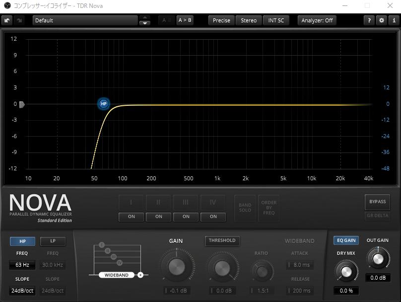 OBS StudioにVSTプラグインを追加して、最高音質の声が出せる