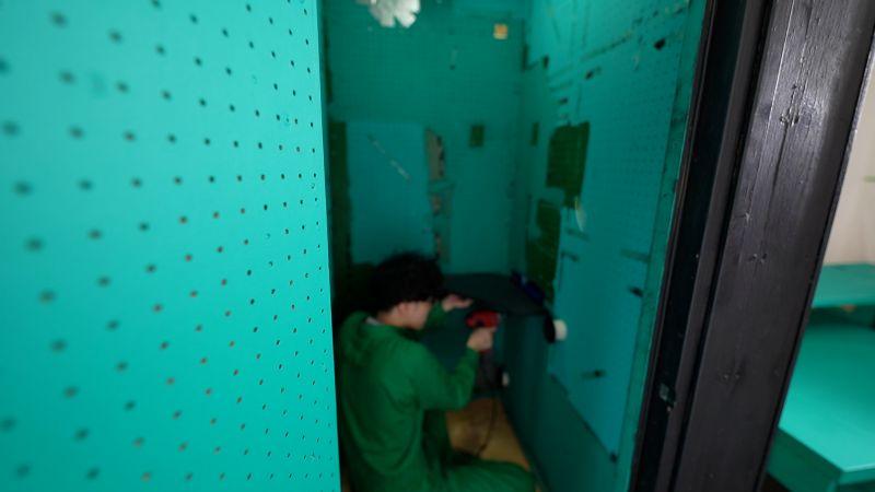 新DTM部屋の防音室の内装を作る!【賃貸6畳で音楽制作スタジオ作り】#3